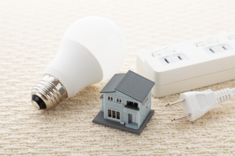 節電できる電球の選び方とは?
