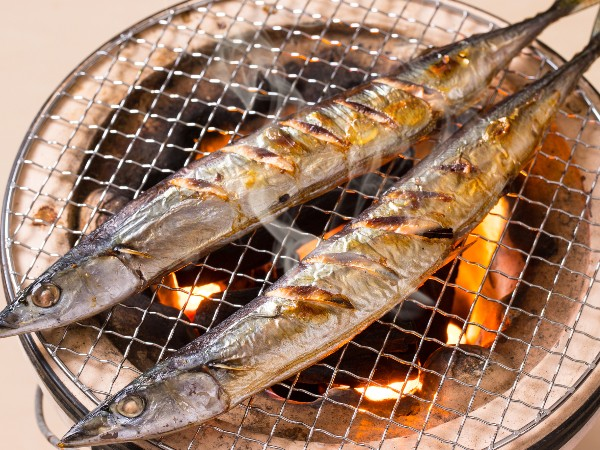 秋が旬の魚にはどんなものがあるの?