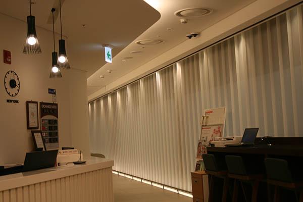 仁川空港カプセルホテル