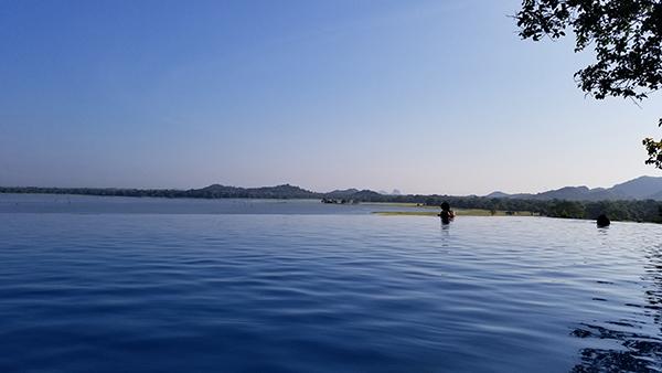 スリランカ観光