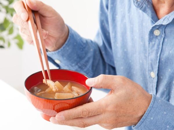 【回答C 味噌汁・スープ】