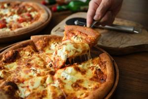 イタリア人は毎日ピザを食べているの?