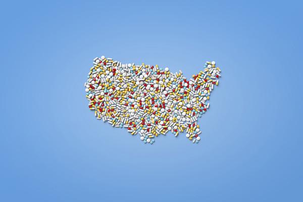 アメリカに国民皆保険はない