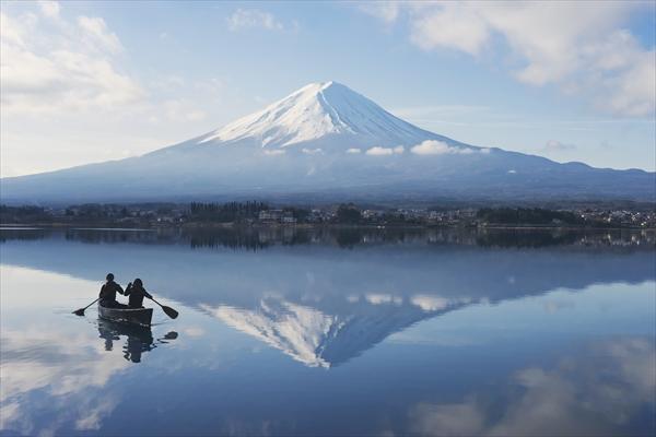 「星のや富士」は、富士山麓にたたずむ日本初のグランピングリゾート