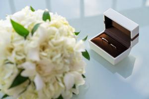 結婚指輪はなぜ左手の薬指にするの?