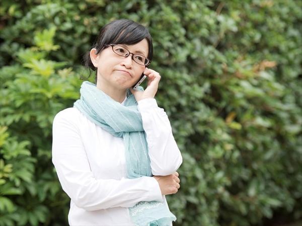 通信キャリアのスマホ捜索サービスを利用する
