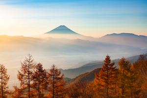 霧(きり)と靄(もや)の違いは何?