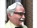 カーネル・サンダースおじさんて、どんなひと?