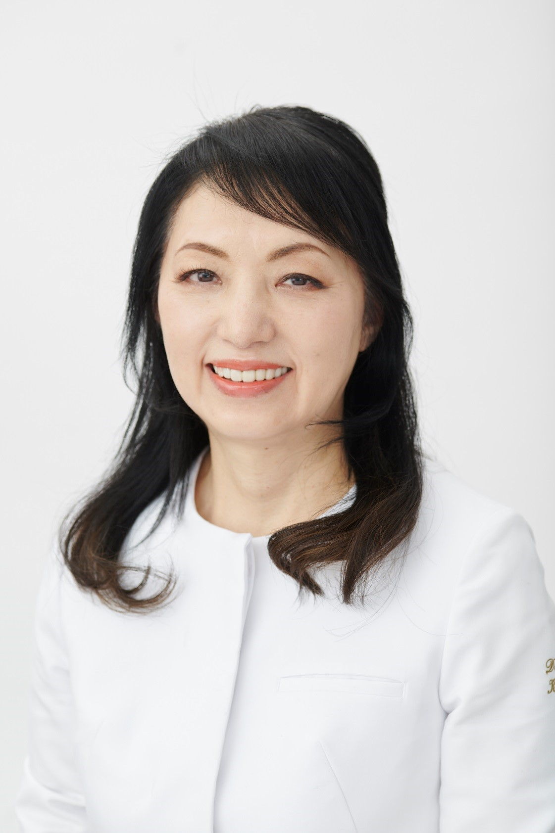 宝田恭子さん