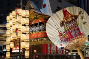 「日本三大祭り」ってどんなお祭り?