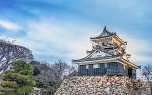 日本にはお城っていくつあるの?