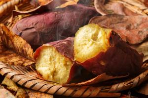 おいしい焼き芋の作り方とは?