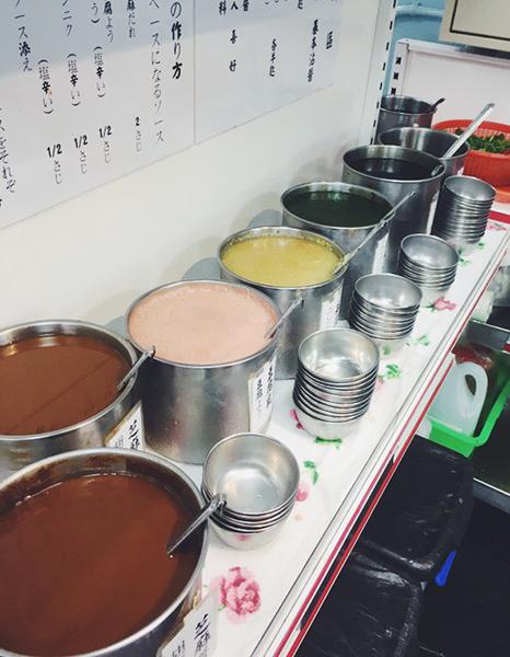 國父記念館駅近く台湾に来たら絶対食べたい!すっぱい白菜鍋