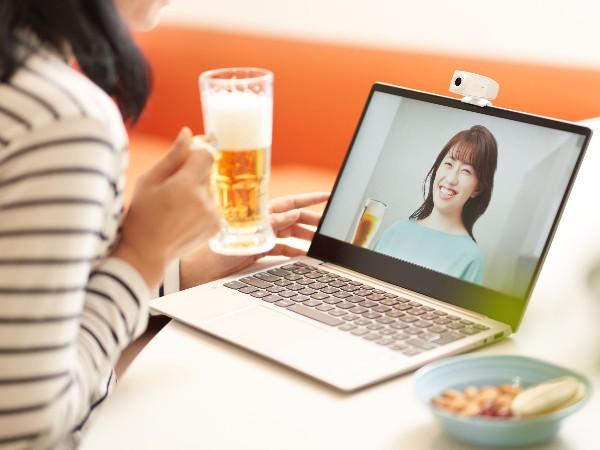 オンライン 飲み 会 の やり方