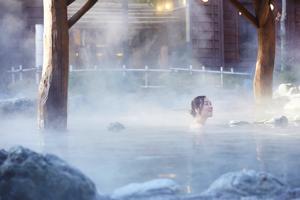 「温泉」の定義ってどういうもの?