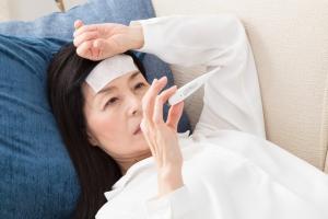 風邪とインフルエンザの症状はどう違うの?
