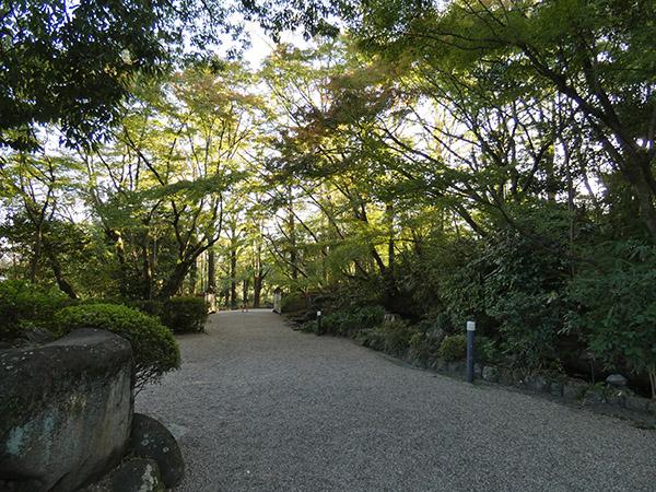 アサヒビール大山崎山荘