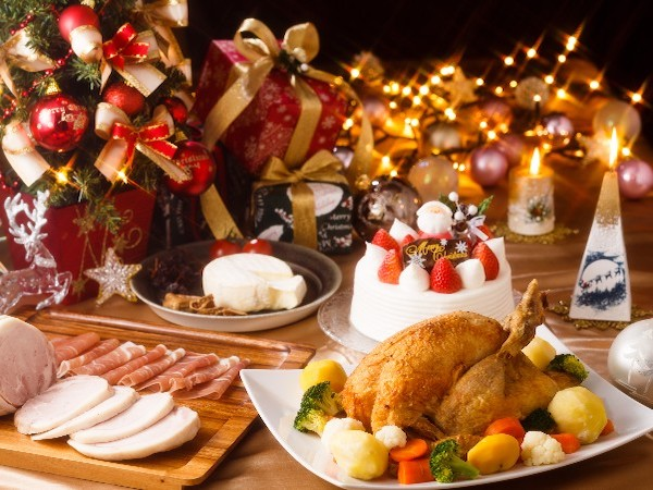 クリスマスってキリストの誕生日じゃないの?
