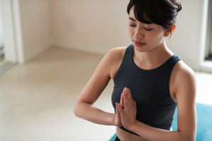 物事に集中できる瞑想法「マインドフルネス」とは?