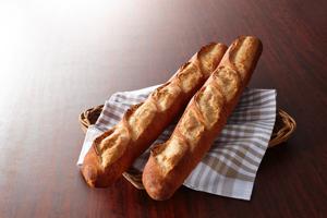 フランスパンの種類ってどんなものがあるの?