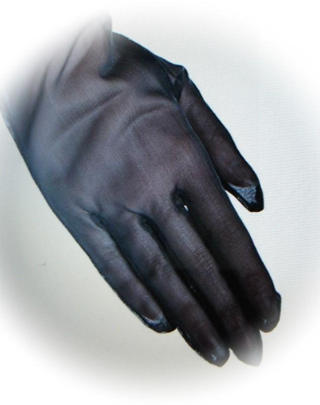 葬儀用手袋