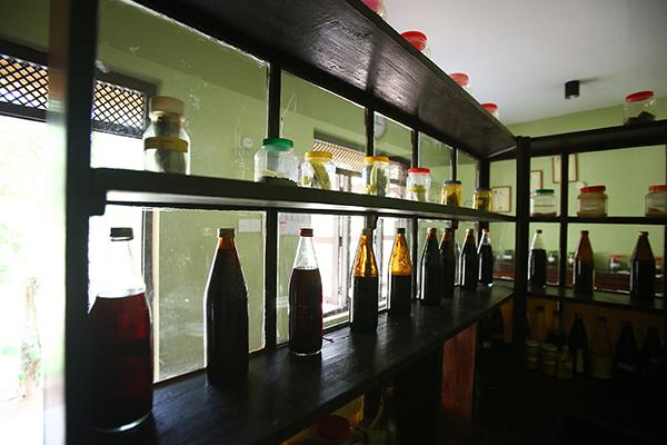 スリランカのおすすめのアーユルヴェーダ施設