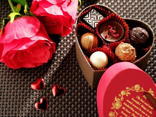 バレンタインデーにチョコをあげるのは日本だけ?