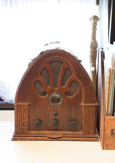 横山タカ子さんのラジオ
