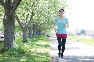 運動に無縁の人でもマラソン大会に出られるようになる?