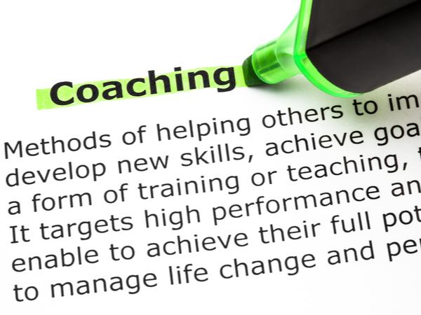 コーチング(coaching)
