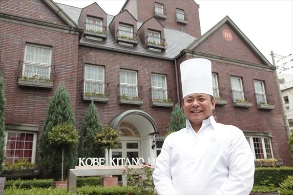 「世界一の朝食」を継承した山口浩シェフ。2018年は黄綬褒章やThe Best Chef Awards入賞も