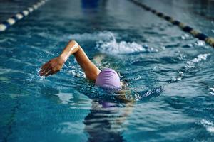 水泳の健康効果とは?