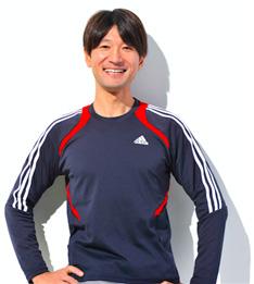 日高靖夫さん