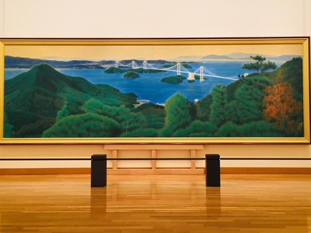 『天かける白い橋瀬戸内しまなみ海道』(2000年)
