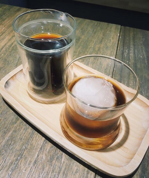 台北カフェ