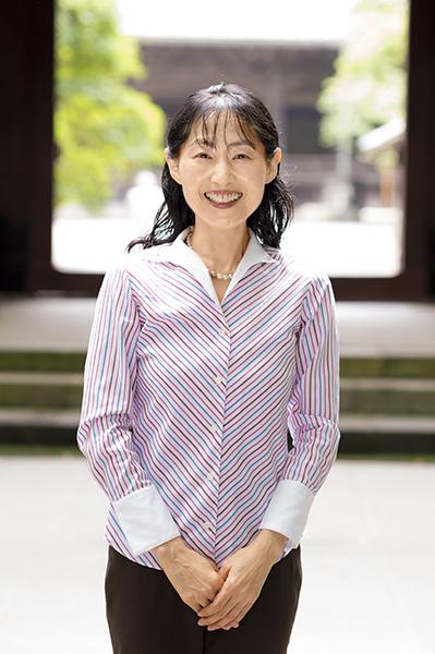 村田 江里子さん