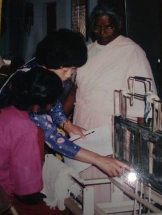 個人旅行のきっかけになったインド訪問