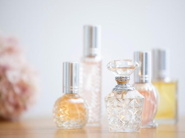 香水の使用期限ってどのくらいなの?