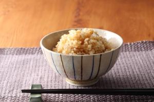 玄米ってどうして体にいいの?