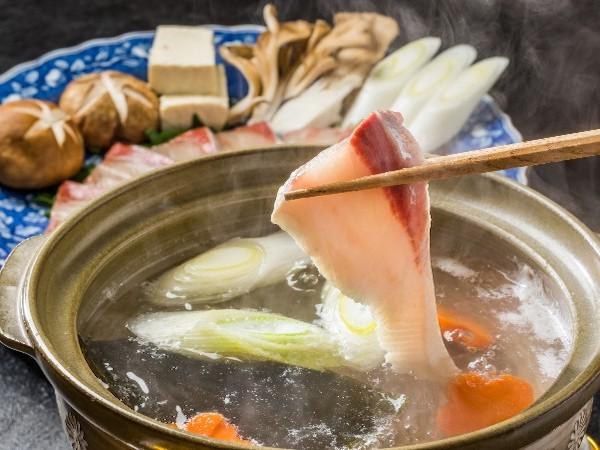冬が旬の魚にはどんなものがあるの?