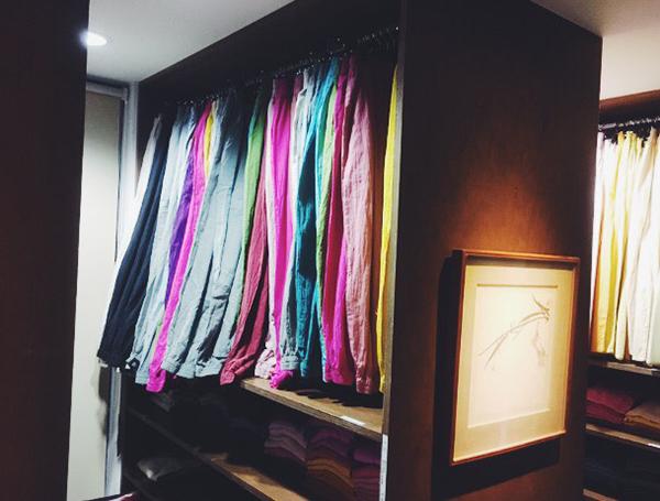 惠中布衣文創工作室
