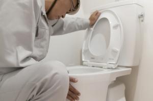 トイレが詰まった時はどうすればいいの?