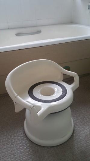 入浴用の椅子
