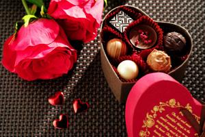 バレンタインデーにチョコをあげるのはなぜ?