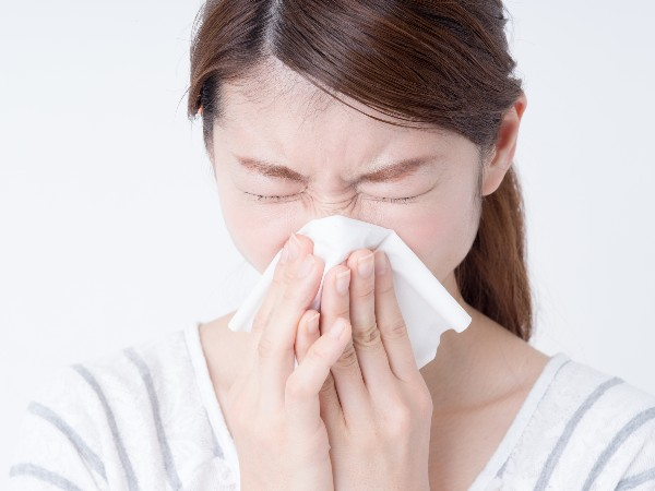 花粉症の舌下免疫療法ってなに?