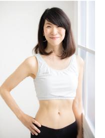 講師 健康運動指導士・植森美緒さん
