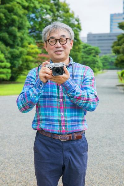 写真家 斎藤巧一郎さん