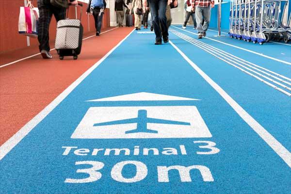 成田空港の第3ターミナルはLCC専用