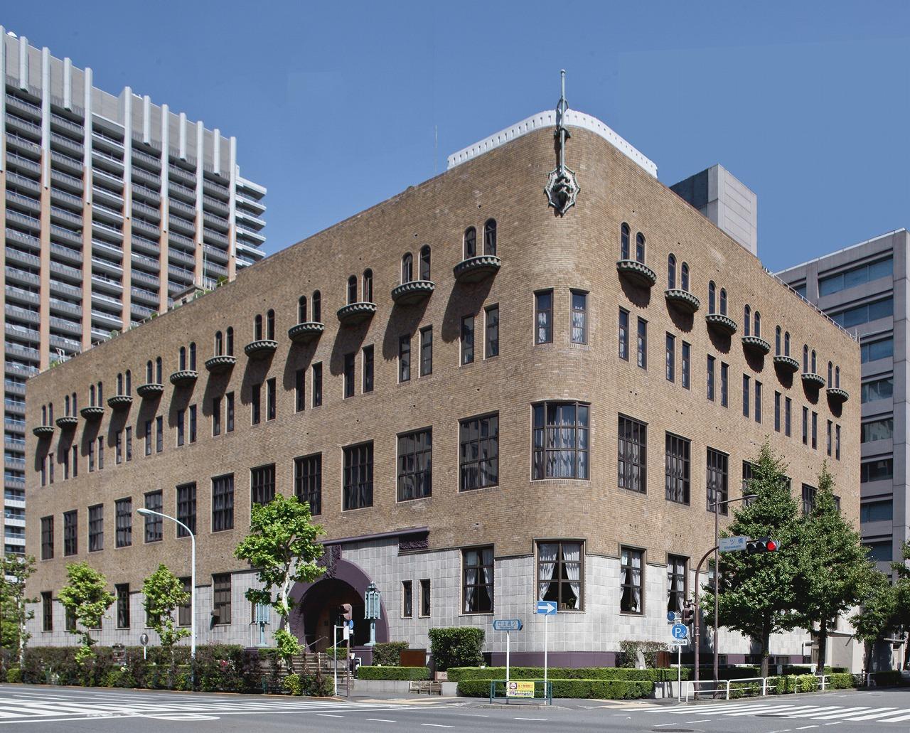 7月:東京ステーションホテルと丸の内の名建築を歩く
