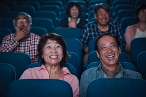 映画をお得に観る方法ってあるの?